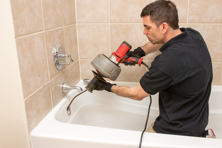 Drain Cleaning-Suburban Plumbing Huntington Beach CA 92655