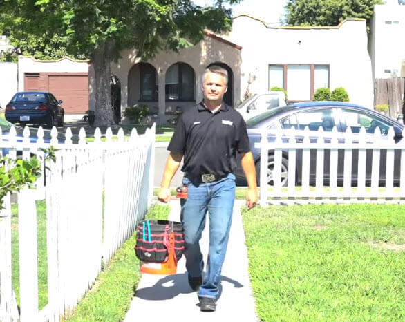 Plumbers Orange County-Suburban Plumbing Huntington Beach CA 92655