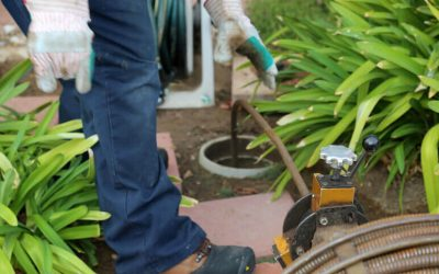 The Importance of Professional Drain Cleaning