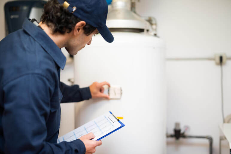 Diagnosing Hot Water Heater Problems