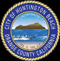 Seal of Huntington Beach-Suburban Plumbing Huntington Beach CA