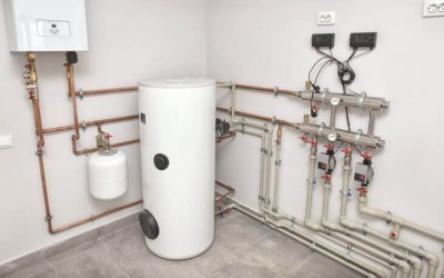 5 Signs Your Old Water Heater Needs to Be Repaired or Replaced
