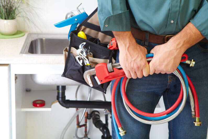 What Does a Commercial Plumber Do? (The Answer Might Surprise You!)