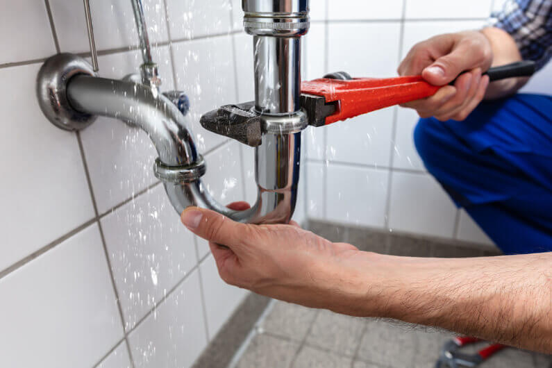 Plumbing Basics: This Is How Your Home Plumbing System Works