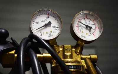 Your Ultimate Guide to Gas Pressure Testing