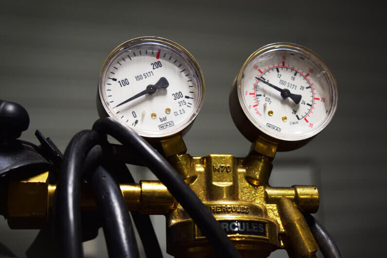 Ultimate Guide to Gas Pressure Testing