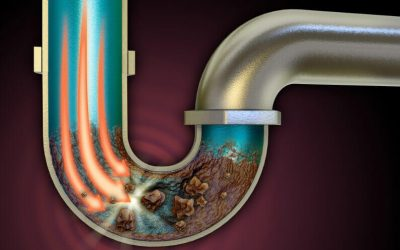 7 Top Tips for Dealing With a Blocked Drain